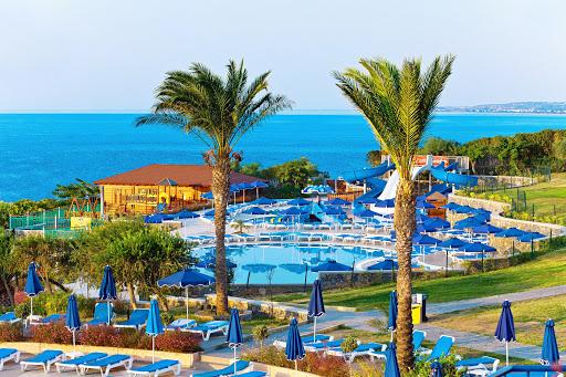 Hotel Rodos Princess Beach, Kiotari, Rodos