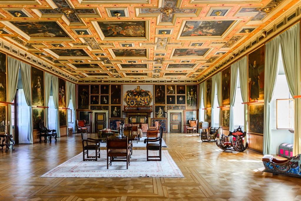Pałac Častolovice_fot. Gerald Blondy