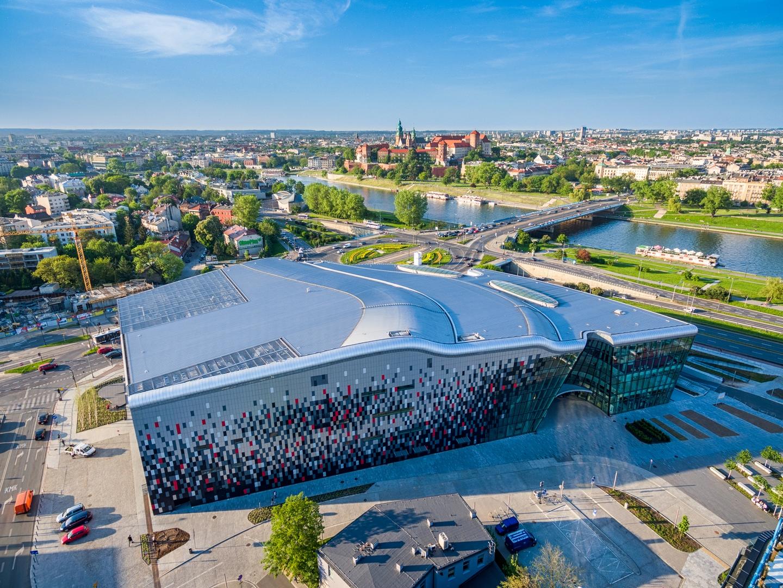 ICE Kraków, fot. Wojciech Wandzel, KBF