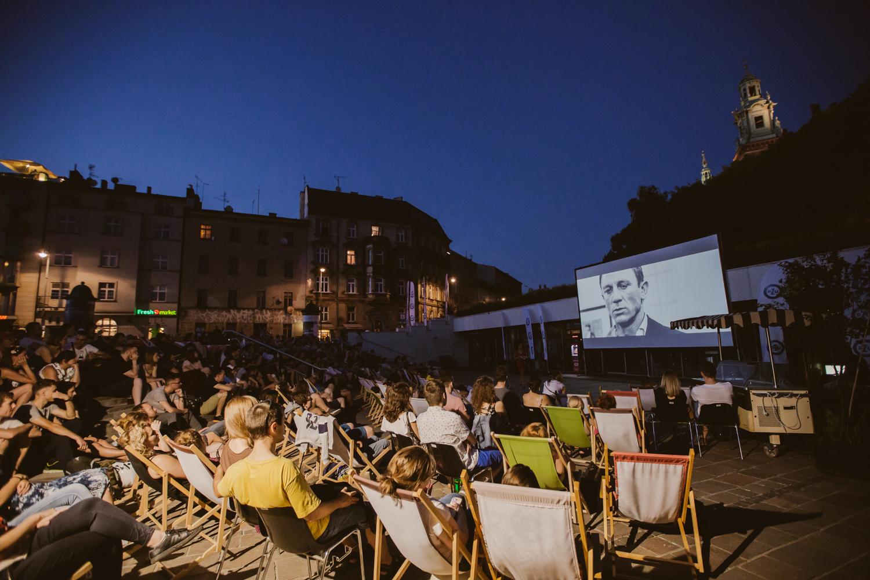 Krakow Film Commission, fot. Alicja Wróblewska