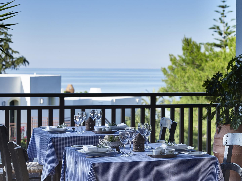 Pithos Restaurant - hotel Creta Maris Beach Resort