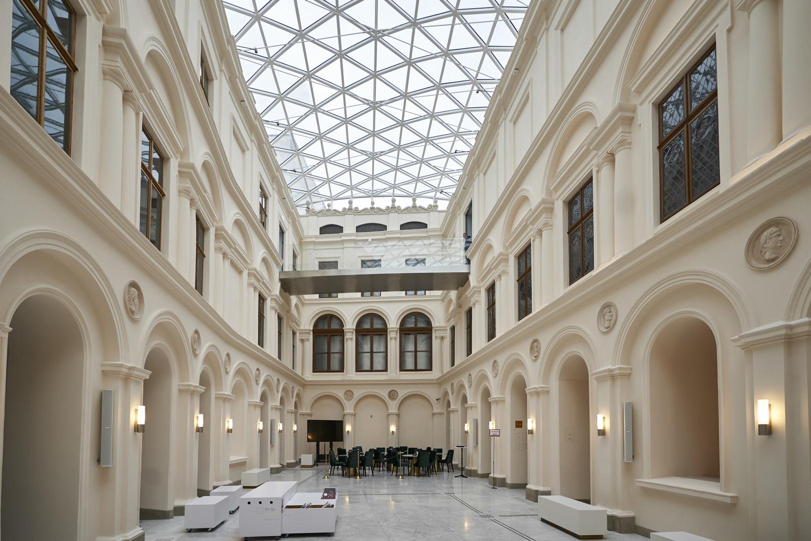 Muzeum Książąt Czartoryskich, Kraków, fot. Tomasz Markowski