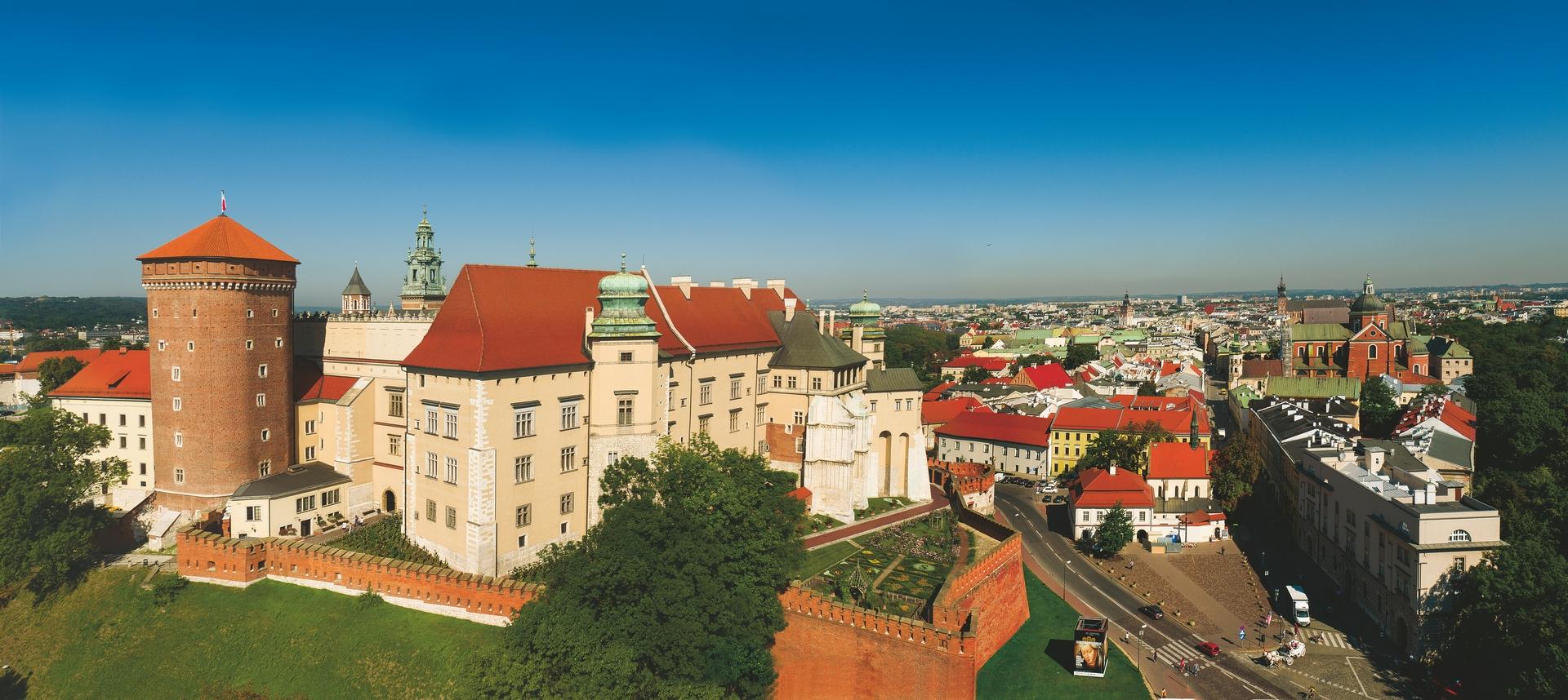 Wawel, Kraków