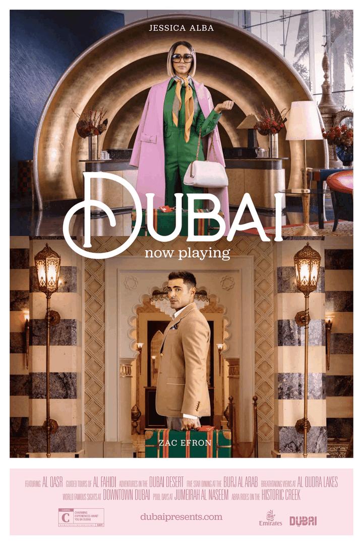 Wyjazd do Dubaju