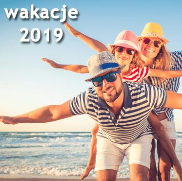 Wakacje 2019